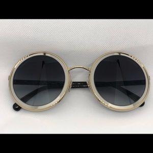 NWOT Chanel sunglasses